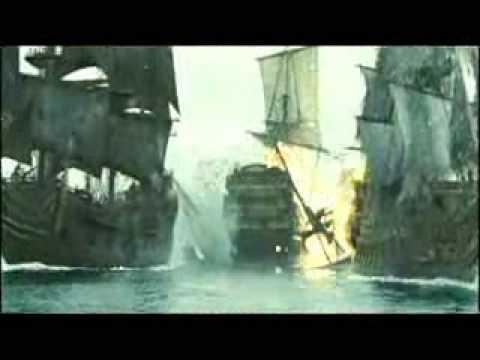 TIERRA SANTA la cancion del pirata II