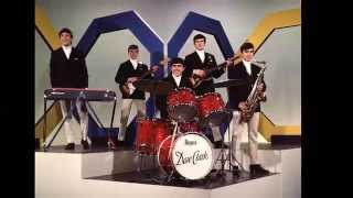 GLAD ALL OVER--THE DAVE CLARK FIVE (NEW ENHANCED RECORDING) 720p