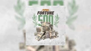 """Papoose """"Fortune 500"""" Logo Video"""