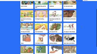 Stories – Early Learning – World Book online