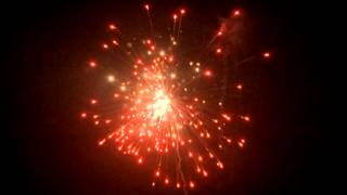 preview picture of video 'Big Firework Rockets #EpicFireworks'