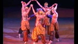 1/3 Sheherazade - Yulia Makhalina and Igor Kolb