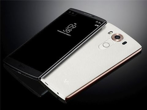 LG V10 LG H960A Hard reset - смотреть онлайн на Hah Life