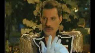 Freddie Mercury - In My Defence (Original Version)