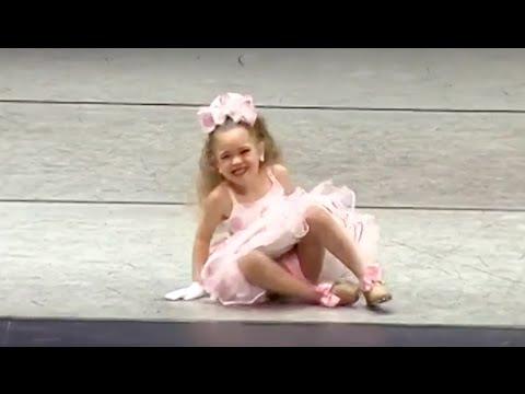 Gracie Haschak - How Do You Do (First Solo)
