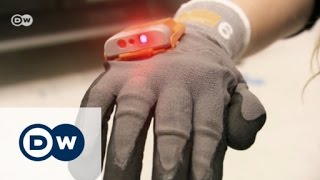 Measuring all things - daily efficiency | DW English