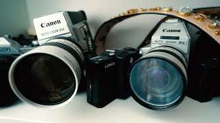 How I Became A Professional Photographer