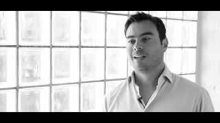 Alessi Sense by Oras - Rodrigo Torres interview