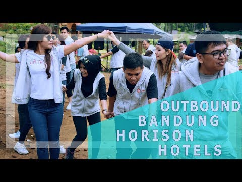 Outbound Bandung Horison Hotels Group