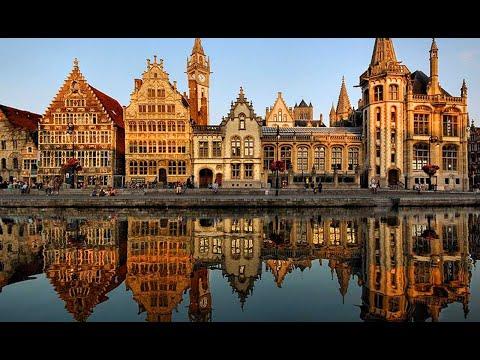 🇧🇪 Как происходит развод в Бельгии