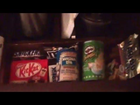 Grand Hyatt Tokyo, Japan – Review of a Corner Room 702