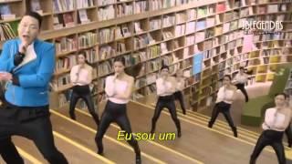 PSY - Gentleman (Official Video)