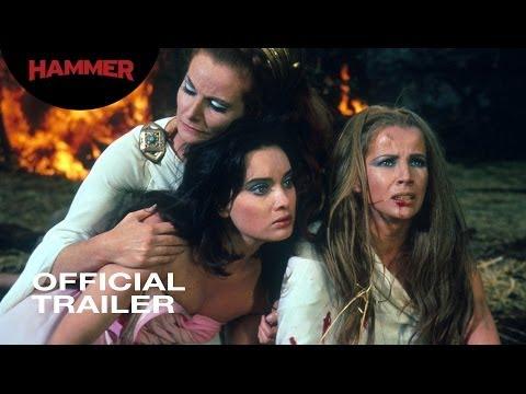 The Viking Queen / Original Theatrical Trailer (1967)