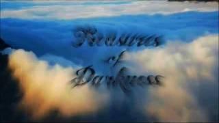 Book Trailer - Treasures of Darkness - A Prison Journey.wmv