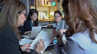 Helping Teachers Grow Through Instructional Coaching