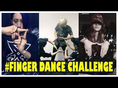 BEST Finger Dance Challenge Tik Tok Compilation