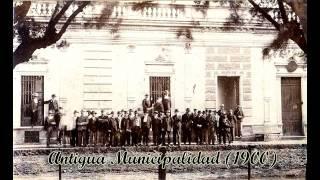 preview picture of video 'Fotografías antiguas. Ciudad de Suipacha'