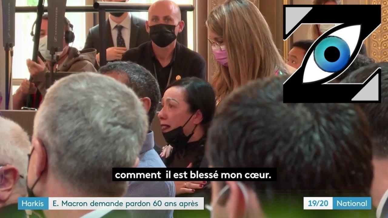 [Zap Actu] Passe d'armes entre Pompili et Rousseau, Macron demande pardon(21/09/21)