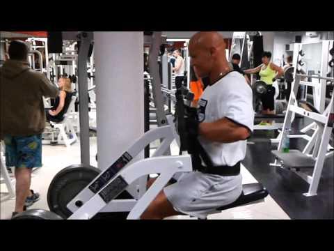 Jak zrobić dużych mięśni pośladków
