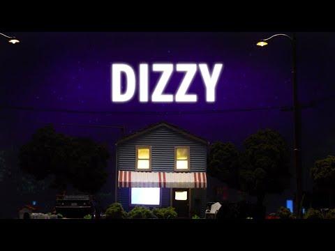 Dizzy - Twist (Lyric Video)