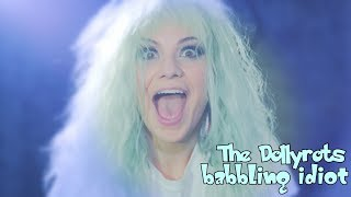 The Dollyrots - Babbling Idiot (Official Video)