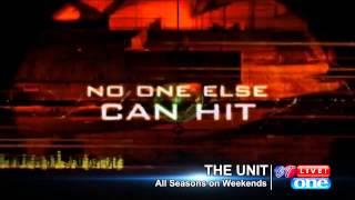 THE UNIT trailer