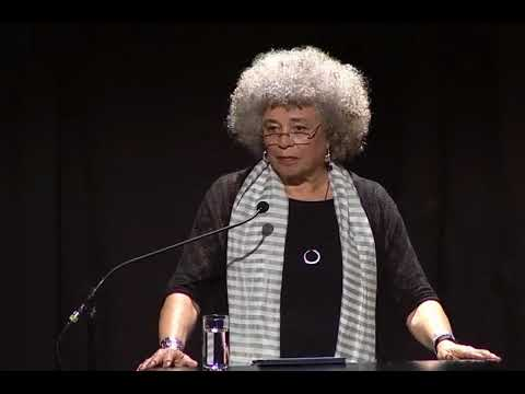 Angela Davis - How Capitalism Affects The Working Class Mp3