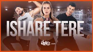 ISHARE TERE Choreography | Guru Randhawa, Dhvani Bhanushali | DirectorGifty | Bhushan Kumar