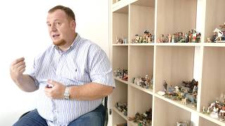 Украинский Психолог в Польше. Интервью. Часть 2