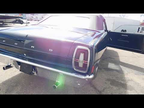 1968 Ford Torino in Loveland, Colorado - Video 1