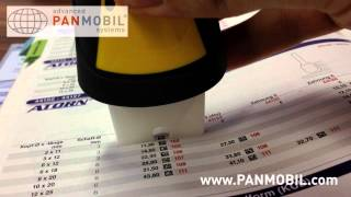 PANMOBIL – Easy Direct Pointer