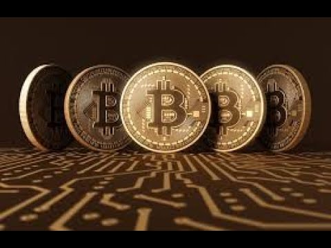 Bitcoin cap market