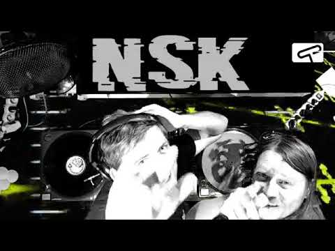 Tek on air with NSK dj's (radio23.cz)