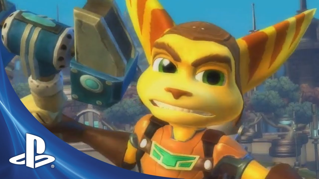 PlayStation All-Stars Gamescom Reveal: Dante, Sackboy, Spike, Ratchet and Clank