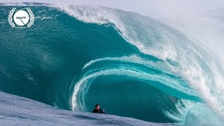 This Is Some Extreme Surfing | Society Unseen | Skuff TV Surf