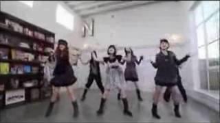 Berryz Koubou-Love Across the Ocean