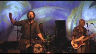Drive-By Truckers 18 Wheels of Love.wmv