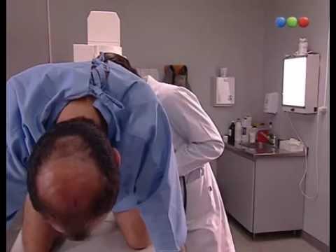 Najpotężniejszym iskra na hemoroidy