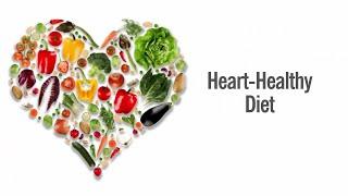 Eat Heart-Healthy Diet in 2021