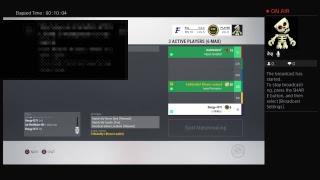 NHL 17- Top Club EASHL