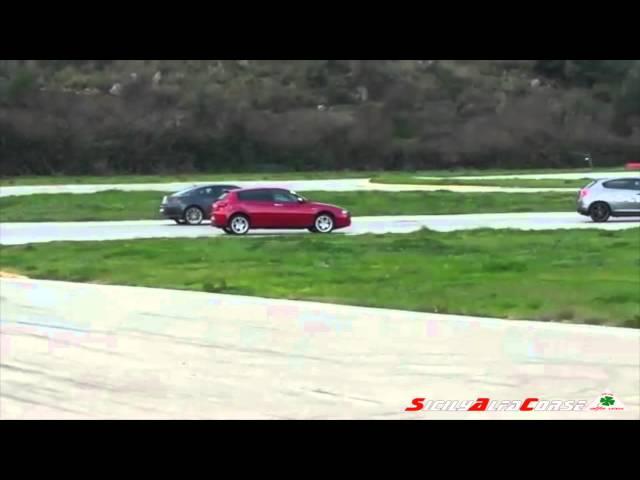 Natale in pista 2014 – Autodromo MBR Vincenzo Florio