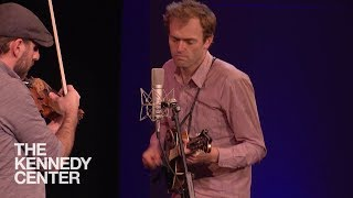 Radioheads Kid A Performed By <b>Chris Thile</b> And The Punch Brothers