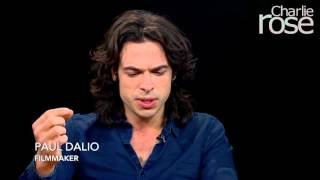 Paul Dalio on being proud to be bipolar (Feb. 4, 2016) | Charlie Rose