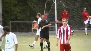 preview picture of video 'Spvgg. Sonnenberg II - TSG 1846 Mainz-Kastel (13.09.2009)'