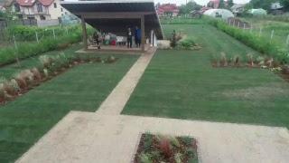 #casabuhnici - e gata grădina 🌿🍁💦