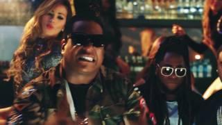 Bailar Contigo - Zion y Lennox feat. Zion y Lennox (Video)