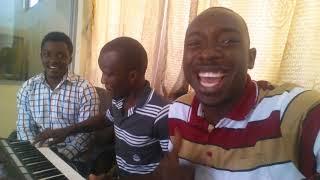 Wadumu milele by Nicholous Sambagi, Innocent and Barack