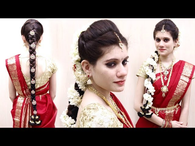Indian Hairstyles For Long Hair Hotdeals360