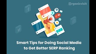 SEO Videos - Smart Tips for Doing Social Media
