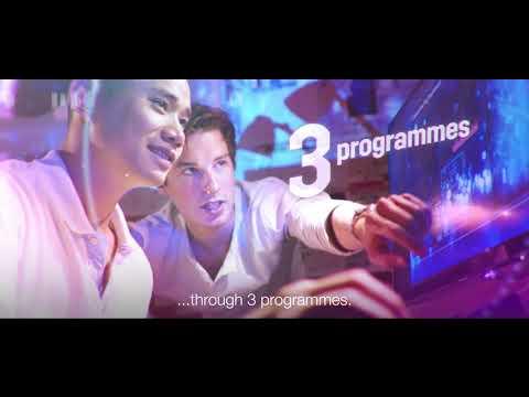 TechX: Accelerating the future